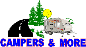 Portable Buildings | Campers & More | Mobile Alabama